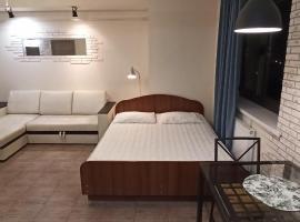 Люкс-апартаменты, hotel in Mytishchi