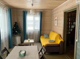 МОРЕ ДАЧИ, holiday home in Mozhaysk