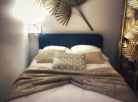 Little cosy, hôtel à Saint-Julien-en-Genevois