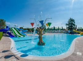 Del Garda Village and Camping, campground in Peschiera del Garda