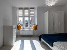Super Central Apartment SIenna street, apartment in Kraków