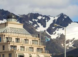 Cilene del Faro Suites & Spa, hotel in Ushuaia