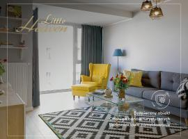 Littleheaven Apartments – apartament w Gdańsku