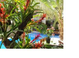 10 Aparthotel Terbaik Di Abidjan Pantai Gading Booking Com
