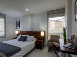 Cyan Suites, apartamento en Medellín