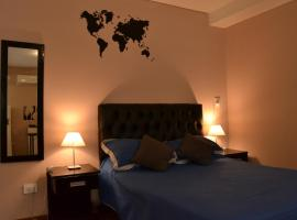 MendoApart, hotel near Paseo Alameda, Mendoza