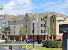 Candlewood Suites Melbourne-Viera, an IHG Hotel, hotel near Port Canaveral, Viera