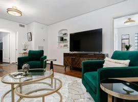 Luxury Living Near the Heart of Downtown Boise, apartment in Boise