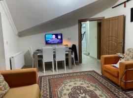 Terrace apartment in Cappadocia, apartment in Ürgüp