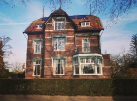 B&B Villa Anna, Venlo, self catering accommodation in Venlo