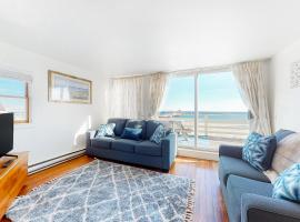 Harbor-side Lofts, holiday home in Provincetown