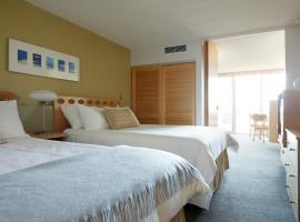 Pan American Oceanfront Hotel, hotel near Wildwood Boardwalk, Wildwood Crest