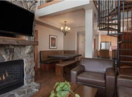Westgate Park City Resort and Spa, resort in Park City