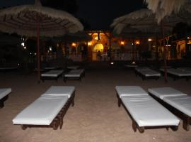 Sunshine Divers Club, hotell sihtkohas Sharm el Sheikh