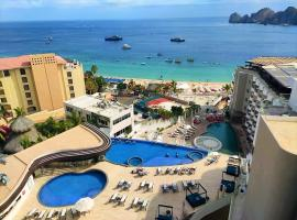 Cabo Villas Beach Resort & Spa, hotel in Cabo San Lucas