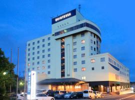 Quintessa Hotel Iseshima, hotel in Shima