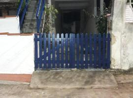 Casa Em Figueira - Arraial do Cabo -, pet-friendly hotel in Arraial do Cabo