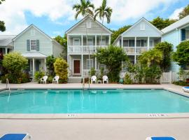 Conch Wind, holiday home in Key West