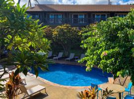 Napili Village Hotel, apartment in Kahana