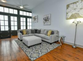 French Quarter Delight 12, apartment in New Orleans