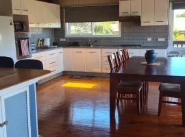 Island Getaway, villa in Wimbledon Heights