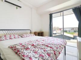 Paradise Mansion Apartment by Guardian Pro, hotel near Jakarta Soekarno Hatta Airport - CGK, Jakarta