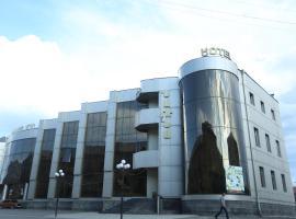 Hotel Vanatur, hotel in Gyumri
