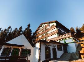 Apartamente Isai- Muntele Mic, hotel in Muntele Mic
