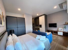 Ceylonz Seasonal Suites, hotel in Kuala Lumpur
