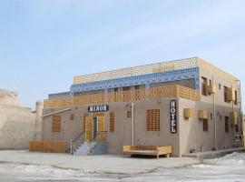 Minor Boutique Hotel, hotel en Khiva