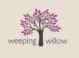 weeping willow camp, hotel in Leh