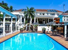 Emakhosini Boutique Hotel, hotel in Durban
