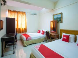 SPOT ON 89962 Perfect Class Hotel, hotel near Bank Negara Malaysia Museum and Art Gallery, Kuala Lumpur