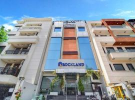 Rockland hotel, hotel near Hazrat Nizammudin Train Station, New Delhi
