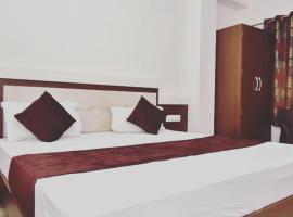 Hotel Vaidehi, hotel in Udaipur