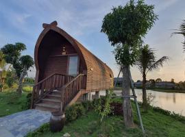 Làng du lịch Yên Trung - Yên Định, khách sạn ở Thanh Hóa