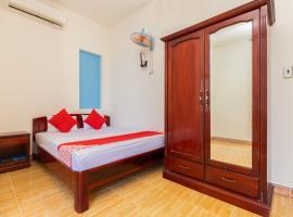 OYO 791 Hoang Anh Hotel, khách sạn ở Phan Thiết