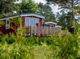 Naturcamping Lüneburger Heide - Stellplätze, Chalets, Campingfässer & Tiny Häuser, Hotel in Soltau