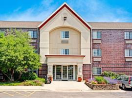 MainStay Suites Chicago Hoffman Estates, hotel in Hoffman Estates