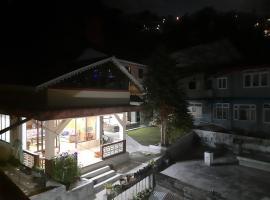 The Basnett Croft, hotel in Gangtok