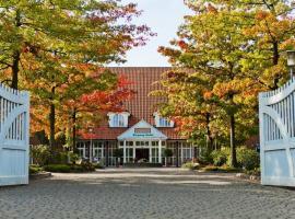 Pescheks Seminarhotel Luisenhof, hotel near Bird Parc Walsrode, Visselhövede