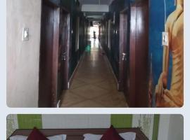 Hotel Deepali international, hotel in Bhubaneshwar