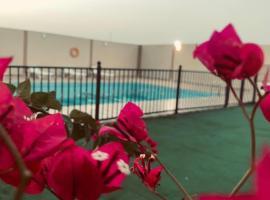 استراحة سمر, villa in Al 'Uyūn
