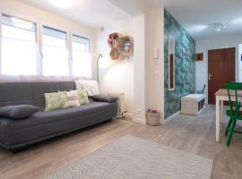 Le Studio, hôtel à Annecy près de: IPAC Annecy