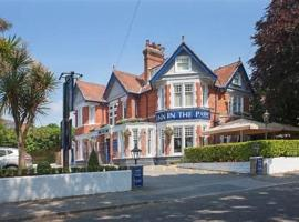 Inn in the Park, hotel in Bournemouth