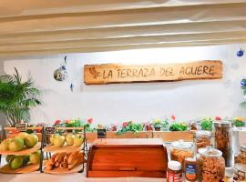 Aguere Nest Hostel, hotel in zona Aeroporto di Tenerife Norte - TFN,
