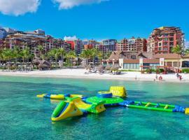 Villa del Palmar Cancun All Inclusive Beach Resort and Spa, resort in Cancún