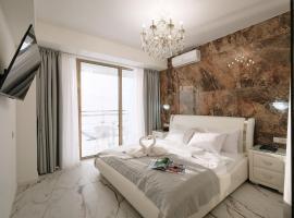 Грейс Горизонт, отель в Сочи, рядом находится Сочинский Маяк