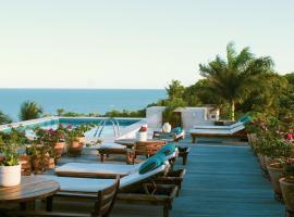 Hotel Maitei, hotel perto de Praia do Mucugê, Arraial d'Ajuda
