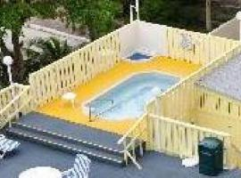 Ft Lauderdale Beach resort, serviced apartment in Fort Lauderdale